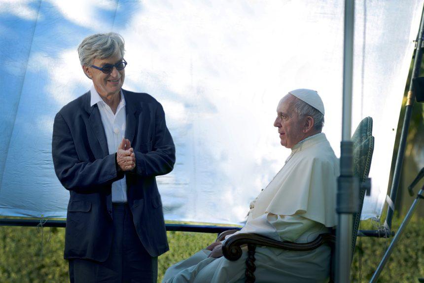 Документальний фільм про Папу Франциска покажуть на Каннському кінофестивалі