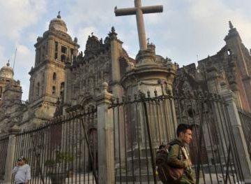 У Мексиці знову вбили священика – під час сповіді