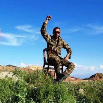 У Вірменії чоловік голодує на захист стародавньої церкви