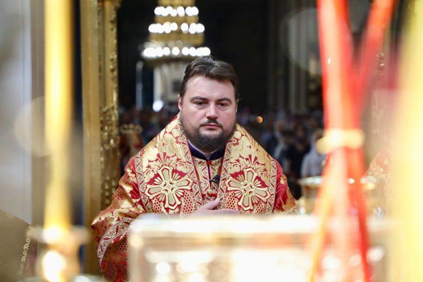 """""""Ми маємо вижити з себе """"радянську церкву"""", – митрополит УПЦ МП (відео)"""