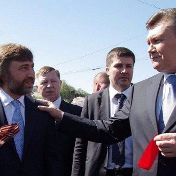 Новинський лякає громадянською війною і каже, що УПЦ МП сама знайде свою автокефалію