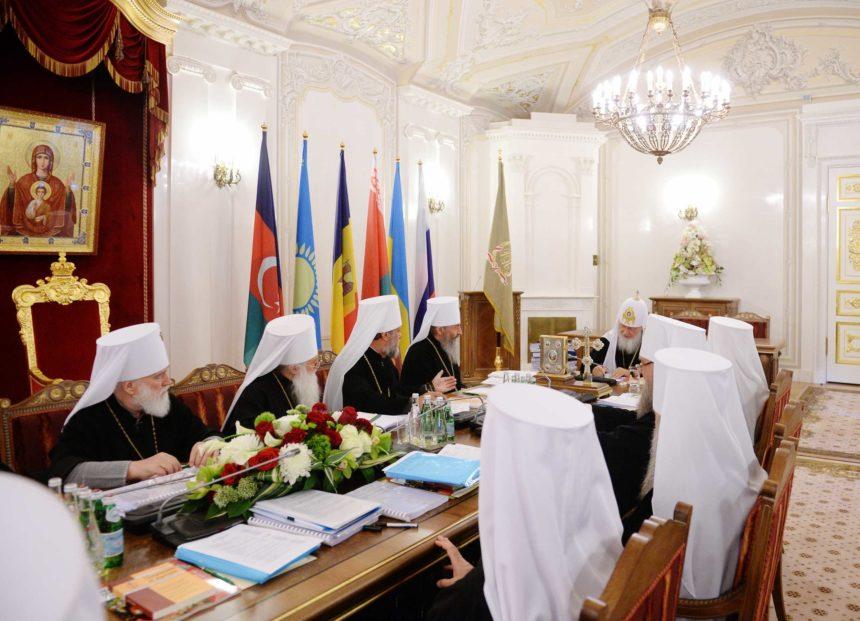 Синод РПЦ підтримав УПЦ МП у протидії автокефалії Української Церкви