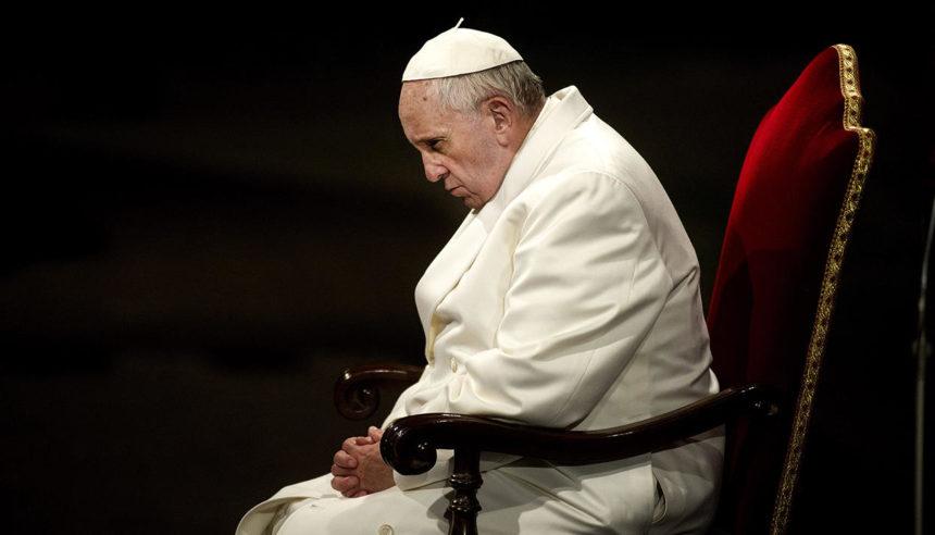 Папа Франциск вважає, що зробити аборт – це те саме, що найняти кілера