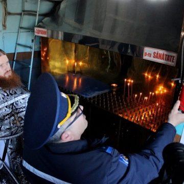 РПЦ не підтримує посилення правил протипожежної та антитерористичної безпеки в храмах