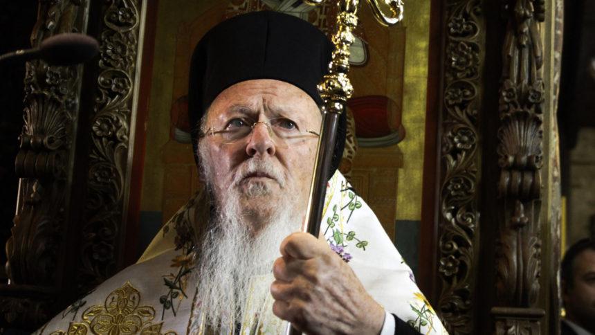 """Церковник РПЦ назвав Константинопольський патріархат """"сектою"""", а Варфоломія – """"єретиком"""""""