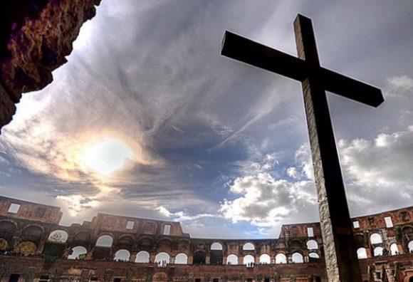 В Італії виявили поховання розіп'ятої на хресті людини (фото)
