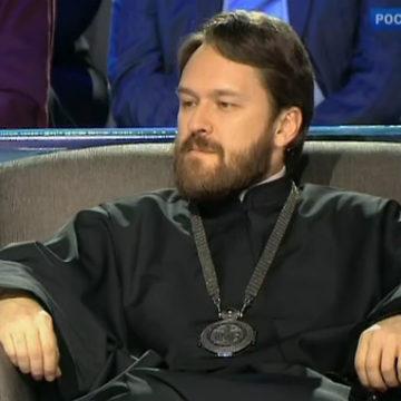 """У РПЦ заявили, що Константинополь проводить у Києві """"таємну спецоперацію"""" з двома екзархами"""