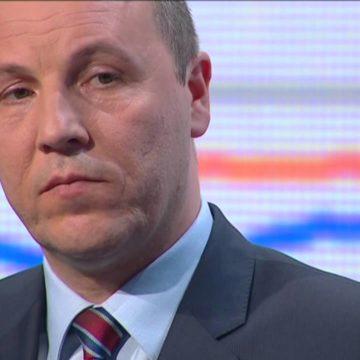 Парубій заявив, що Україна отримає Томос влітку або восени