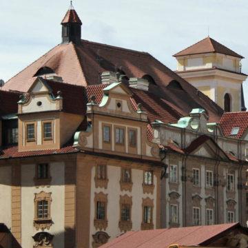 Ватикан дорікнув владі Праги за перетворення костелу на еротичний клуб