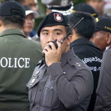 У Таїланді заарештували ченця за підозрою у вбивстві дівчини, з якої він виганяв «злих духів»