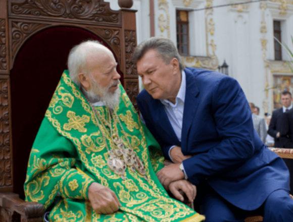 """""""Після ревних молитов у лаврах Янукович їздив до алтайських шаманів"""", – експерт"""