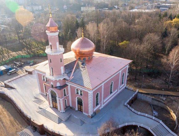 Білоруські спецслужби зацікавилися мусульманами, які мають близьких в Україні