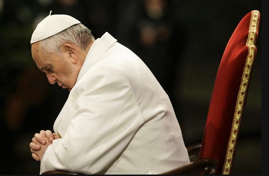 Папа Римський збирає єпископів з усього світу для розмови про сексуальні злочини