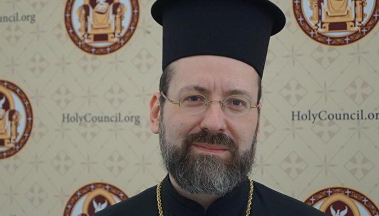 Архієпископ Вселенського Патріархату прокоментував погрози РПЦ