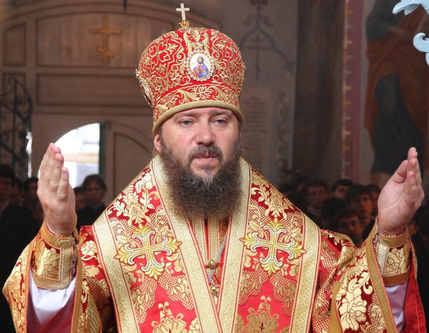 """Нас хочуть перейменувати на """"Російську Церкву в Україні"""" і зробити чужими – керуючий справами УПЦ МП"""