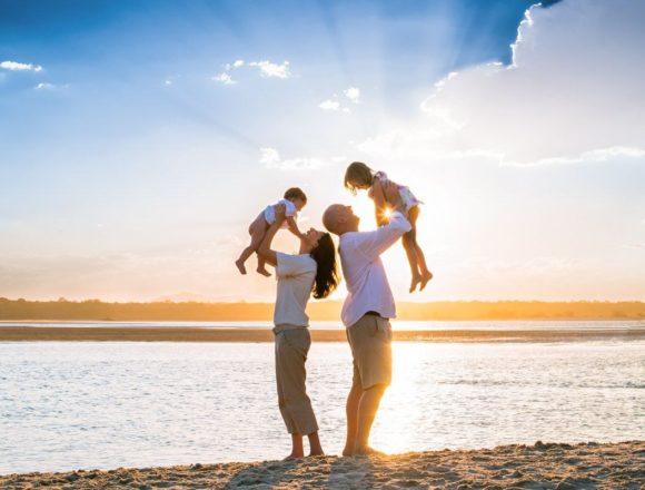Діти з релігійних родин виростають більш щасливими, ніж їхні однолітки – американські вчені