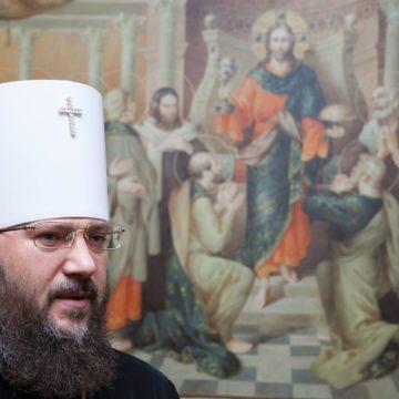 УПЦ МП грозиться підняти вірян на протести, якщо її зобов'яжуть змінити назву на РПЦ