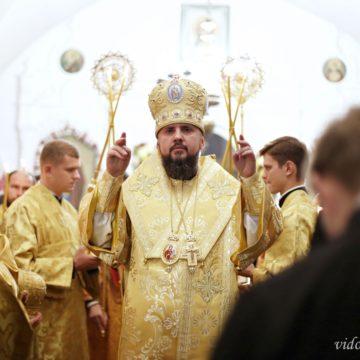 Об'єднавчий Собор обрав Предстоятеля помісної Православної Церкви в Україні