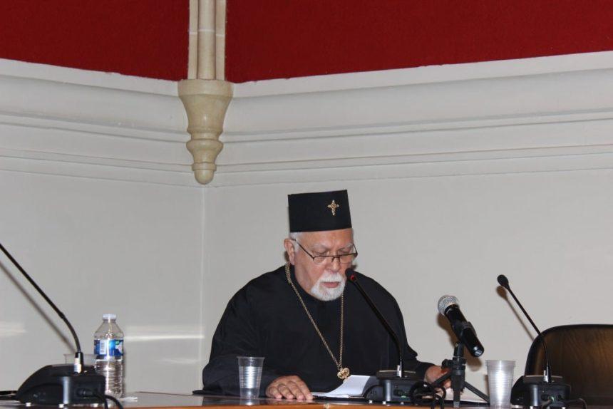 """""""Глава РПЦ розриває спільність, щоб задовольнити свої примхи"""", – митрополит Таллінський"""