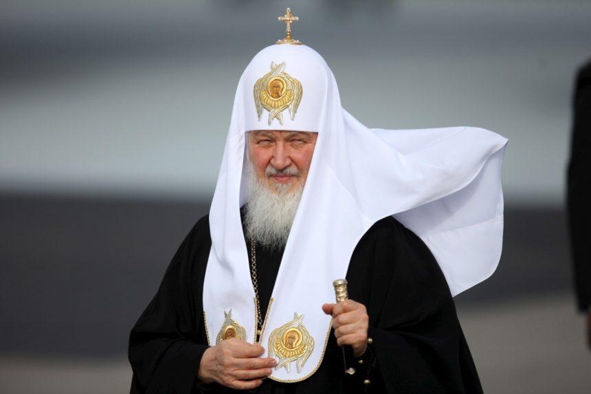 """""""Розділення, на яке ми пішли"""". Очільник РПЦ Кирило визнав, що організував розкол у православ'ї"""