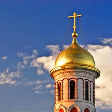 РПЦ загрожує деградація і мутація у секту – протодиякон Андрій Кураєв