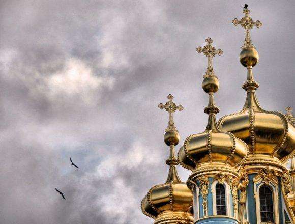 Росія потрапила до топ-50 країн, де утискають християн