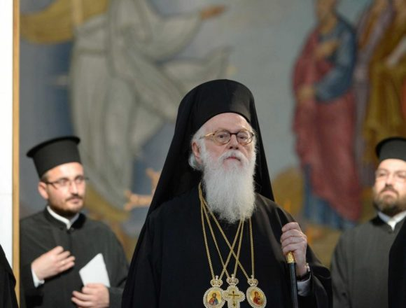 """""""Марш на мінному полі"""". РПЦ спотворила позицію Албанської Церкви щодо України"""