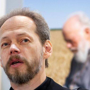 Патріарх Варфоломій вирішив найбільшу проблему православних українців – о. Георгій Коваленко
