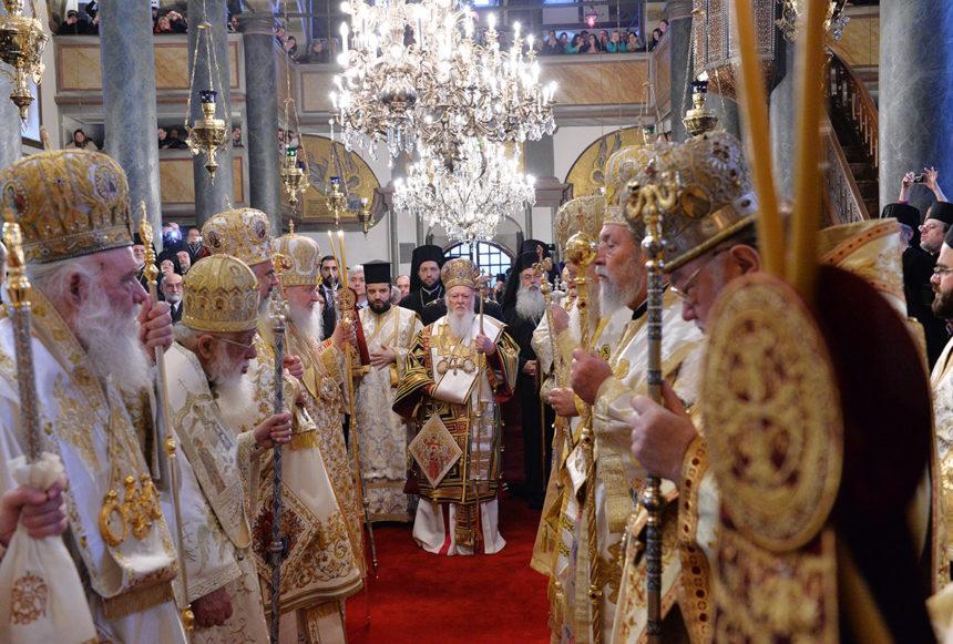 """""""Хрещені люди – не власність єпископів"""". У Константинополі закликали РПЦ дозволити мирянам причащатися"""