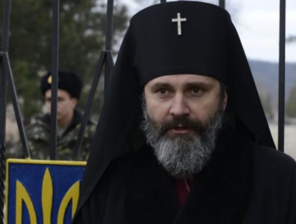 За церковними канонами Крим є невід'ємною частиною України – речник Московського Патріархату