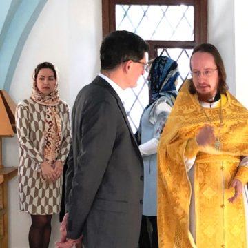 РПЦ направила священика до Стамбулу служити російськомовним вірянам