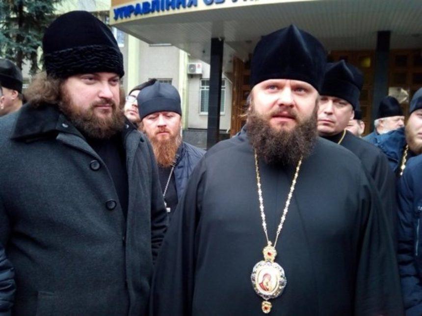 Справа про держзраду: СБУ допитала 12 священиків УПЦ МП