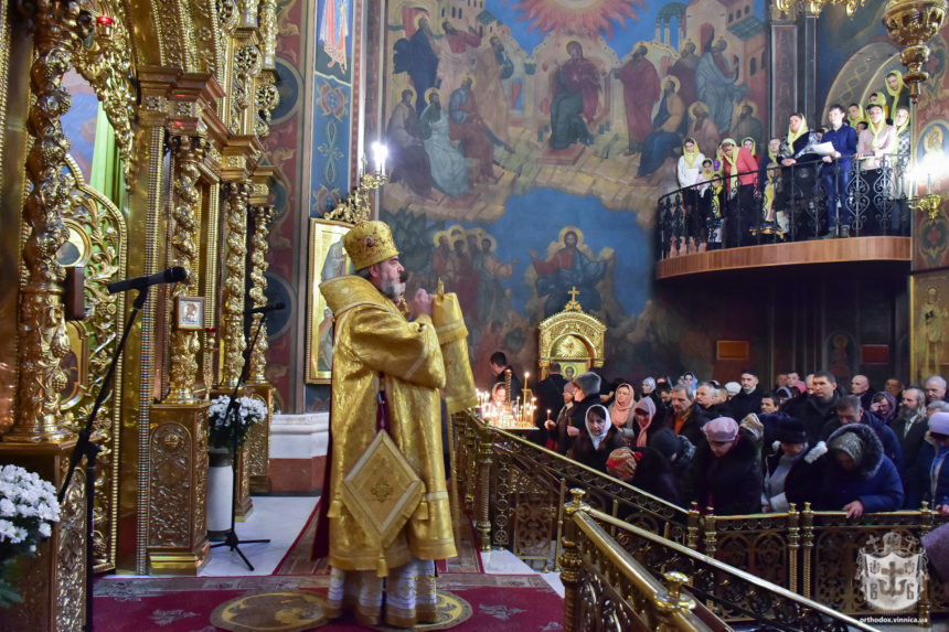 Митрополит Симеон попросив вибачення за те, що 20 років зомбував людей в УПЦ МП