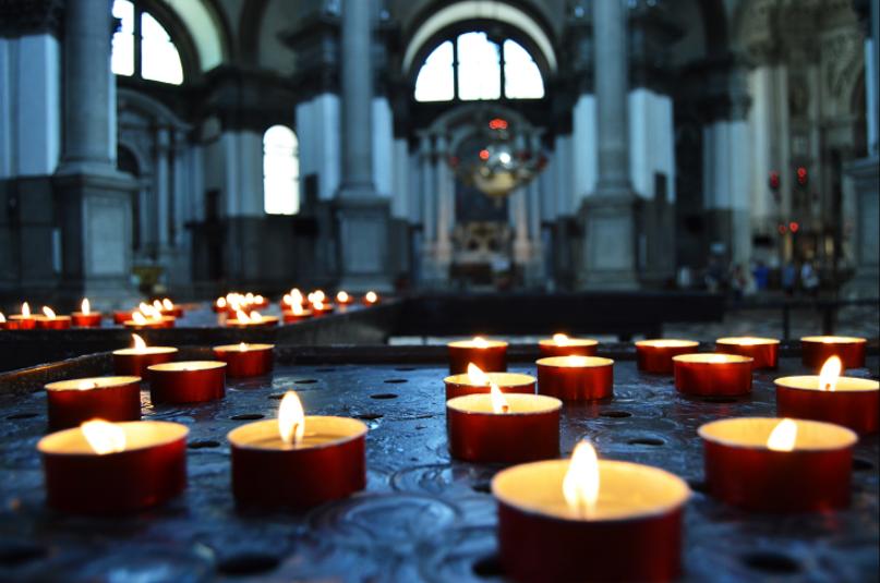 Україна виявилася більш релігійною, аніж Росія – опитування