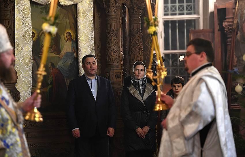У Росії чиновників масово відправили поїздом до Москви на літургію Патріарха Кирила