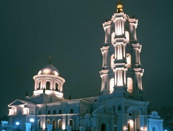 У Сумах в храмі РПЦ в Україні стався вибух під час богослужіння
